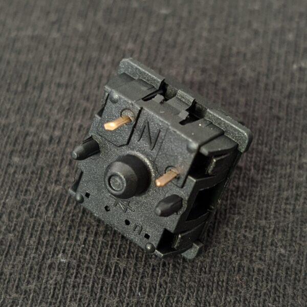 Gateron Yellow Switch (KS-3) Bottom