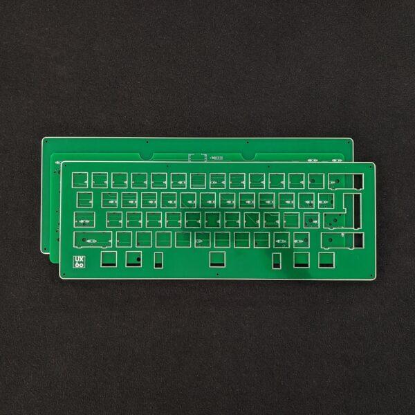 Unix60 Green