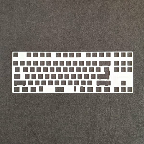 Mysterium ANSI/ISO Switch Plate White