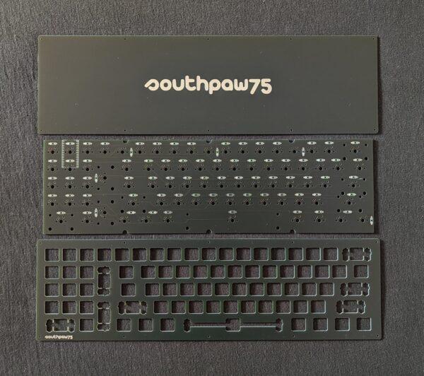 Southpaw75 PCBs