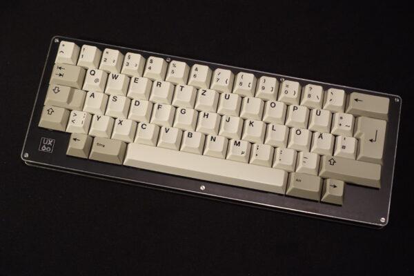 Unix60 Built