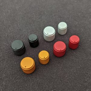 Knobs All Colours