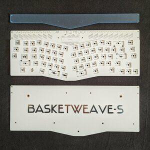 Basketweave-S White Rev1.8