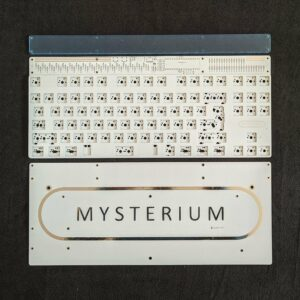 Mysterium V1.5c White