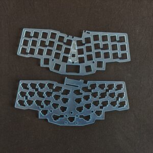 Reviung Middle Plates